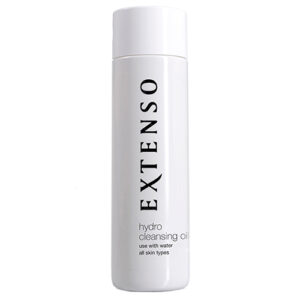 Hydro cleansing oil